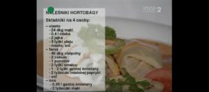 056 Naleśniki Hortobagy | Wędrówka Smak Puszty | Podróże kulinarne Roberta Makłowicza