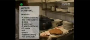 057 Sznycel po wiedeńsku (Wiener schnitzel) | Wędrówka Najjaśniejszy smak | Podróże kulinarne Roberta Makłowicza